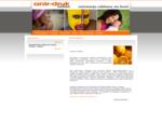 Anir - druk Strona główna