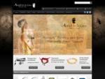 Anisch de la Cara - Anisch de la Cara Seidenarmbänder, Sari-Armbänder, Wickelarmbänder und ...