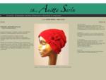 Design Anitta Sarén - Wear Love