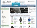 Женские и мужские наручные часы | Купить часы в Москве и Санкт-Петербурге (СПб) | Интернет-магазин