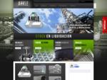 ANKLE - El mas extenso surtido de productos de acero y aleaciones especiales para la industria.