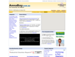 Anna Bay Community Portal
