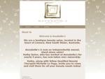 Annabella's Beauty Salon - About Us - Beauty Therapist - Lismore - Molesworth Street - Beauty ...