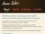 Meist - Kohvik Anna Edasi - Kohvik Anna Edasi