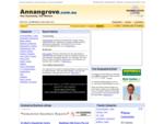 Annangrove Community Portal
