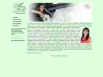 Главная Свадебные платья, вечерние платья, детские платья, Анна ПАВ