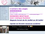 www. anniedange. fr