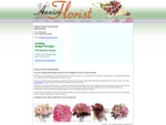 Annies Florist - Flower arrangements, free delivery and free chocolates
