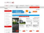 Le 41 Annonces gratuites Blois Loir-et-Cher (41)