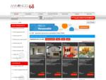 Le 68 Annonces gratuites Mulhouse Haut-Rhin (68)