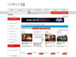 Le 72 Annonces gratuites le Mans Sarthe (72)