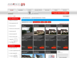 Le 89 Auxerre Annonces gratuites Auxerre Yonne
