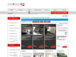 Le 92 Boulogne-Billancourt Annonces gratuites Boulogne-Billancourt Hauts-de-Seine