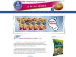 ANO ... s. r. o. mrazírny - výroba mražených potravin