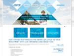 Anpap Oy - Anpap Oy - Profitability Through Quality - Advanced Nonwoven Paper Processes