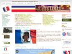 Association nationale des réserves de l039;armée de Terre - Accueil
