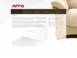 Anro PT OÜ - Puitdetailide valmistamine pehme mööbli jaoks