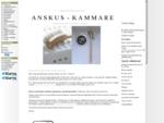 Inspiration heminredning - barnkammare - tips på doppresenter - bokstäver - Anskus Kammare - inred