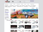 Hotra aanhangwagens het aanhangwagens centrum van twente | Hotra Aanhangwagens