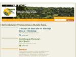 ANSUB - Associação de Produtores Florestais do Vale do Sado