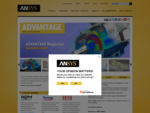 ANSYS - Simulation Driven Product Development