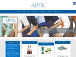 Aντα - Η ποιότητα στο επαγγελματικό ρούχο