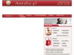 Antaba. pl - Portal Sztuki antycznej i współczesnej.