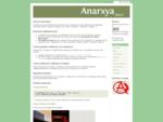 Anarxya Distri [Difusion Cultural Libertaria] Gijon Xixon