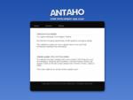 Antaho 3. 0