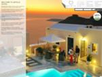 Hotel Anteliz | Luxury Hotels Santorini | Fira Hotels | Santorini Hotels Greece