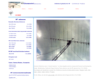 Giovannini Elettromeccanica - Military and Commercial antenna systems for HF