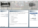 Antenni-Fix | Yritys