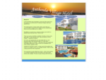 Anthoula village hotel homepage