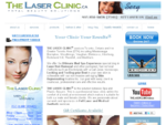 The Laser Clinicreg; - Laser Hair Removal Toronto - Total Beauty Solutions