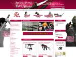 Armeria San Marino - Armi Aria Compressa - Negozio Soft Air Shop