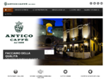 Ristorante Antico Caffè 1855 - Cagliari