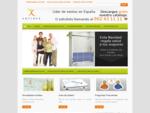 Antidex | Duchas y Baños para incapacitados, movilidad reducidad, asideros, rampas | Minusválid