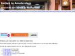 Antiek in Amsterdam