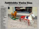 Antiikkiliike Wanha Elias