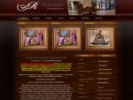 Ренессанс - антикварный магазин в Казани - Ренессанс - антикварный салон
