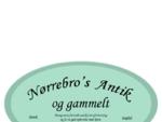 Noslash;rrebro's Antik