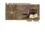 Mr. Kolk Raamatuantikvariaat