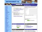 Antikvarià¡t XL - levné knihy - zà¡silkovའobchod - internetové knihkupectvà