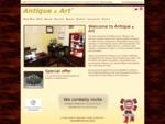 Antique Art | Biżuteria antykwaryczna