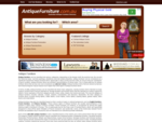 Antique Furniture | Australian Antiques Furniture Directory