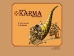 Karma Antiques