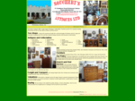Soucheby's Antiques, Art and Collectables in New Zealand.