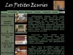 antiquteacute;s Les Petites Ecuries - Antiquiteacute;s