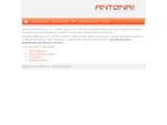 ANTONA SK, s. r. o. | Online marketing, webové stránky, DTP