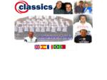 Sito Web di Antonino Conte allenatore di calcio a 5